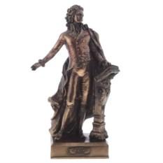 Декоративная фигурка Моцарт