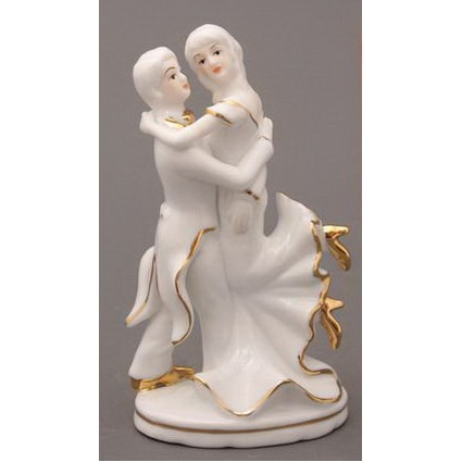 Фигурка «Танцующая пара»