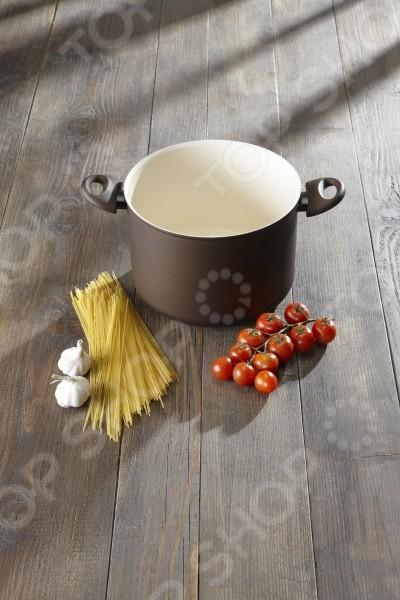 Кастрюля Delimano Ceramica Felicita Pot P