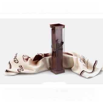Полотенце «Шоколадница»