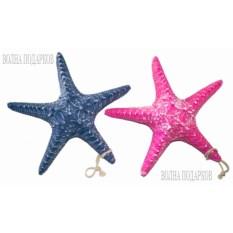 Декоративные морские звезды (2 штуки)
