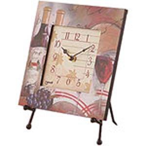 Настольные часы Lowell