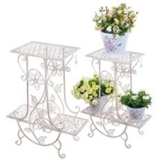 Подставка под цветы, коллекция Белый ажур