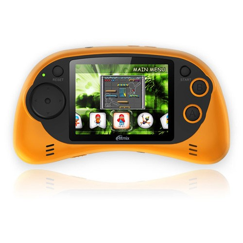 Игровая приставка RZX-20 (Ritmix)