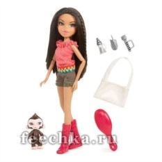 Кукла Жасмин (Bratz)