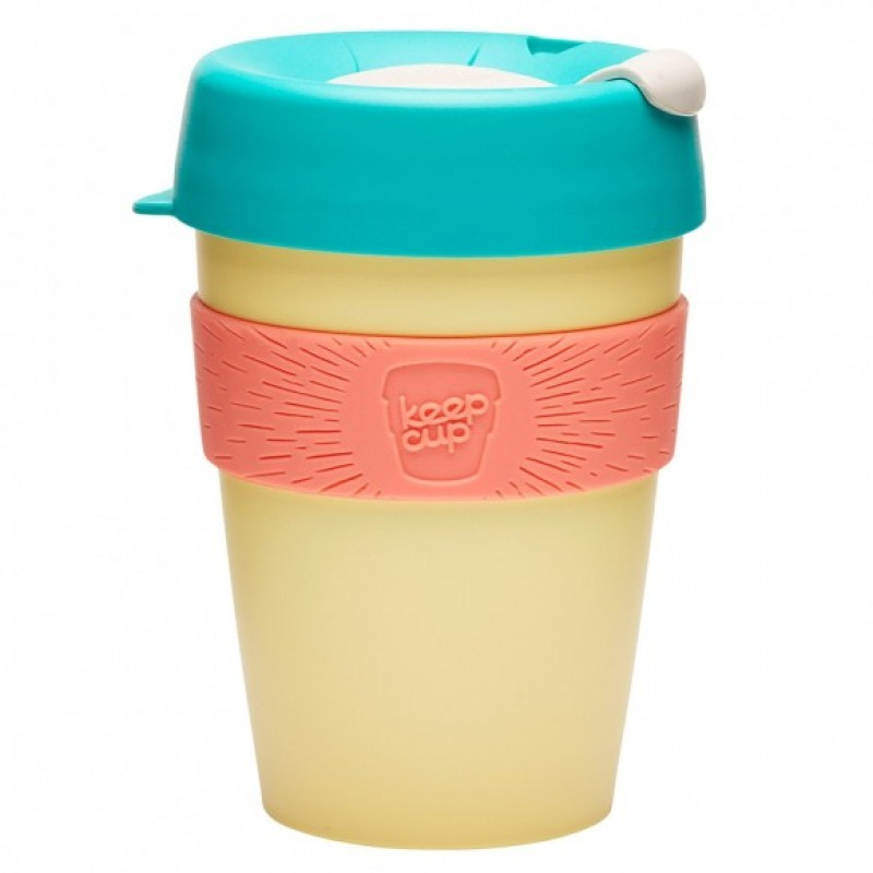 Кружка KeepCup Medium Яблоко