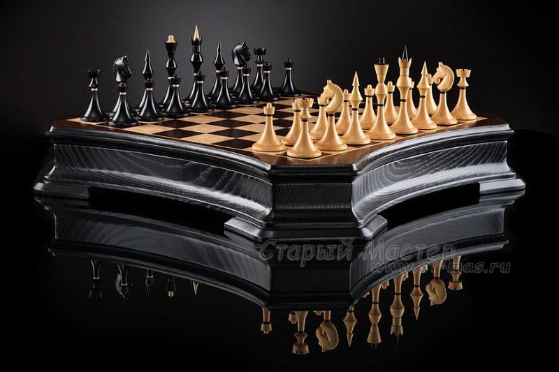 Шахматы «Балет»