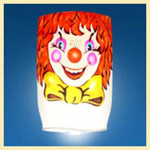 Небесный фонарь «Клоун»