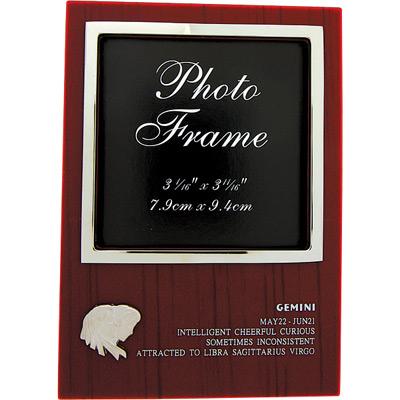 Рамка для фото «Близнецы» Olmecs