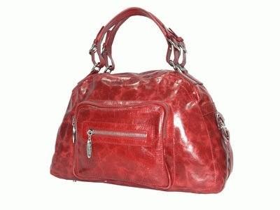 Женская сумка Oasi Rosso