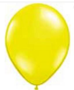 Шар Citrine Yellow