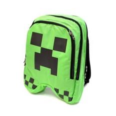 Школьный рюкзак Creeper Minecraft