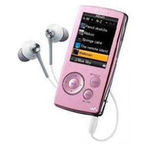 MP3-плеер Sony NWZ-A818 8Gb Pi