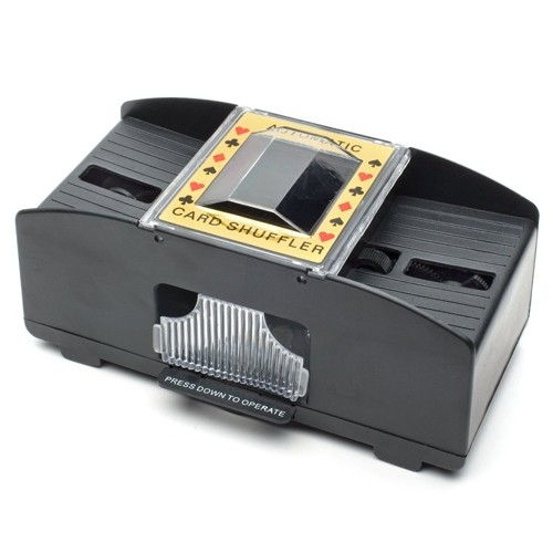 Машина для перемешивания карт