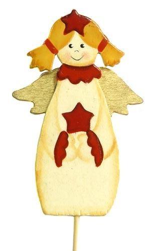 Фигурка Ангел на штекере