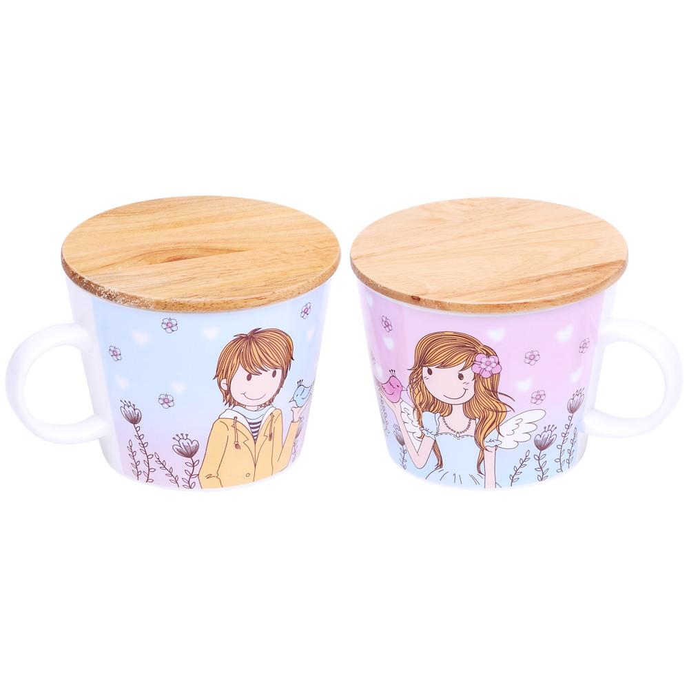 Набор чашек «Для двоих»