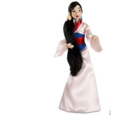 Кукла Мулан с питомцем из серии Disney Princess