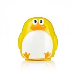 Блеск для губ Yellow Penguin – Lemon