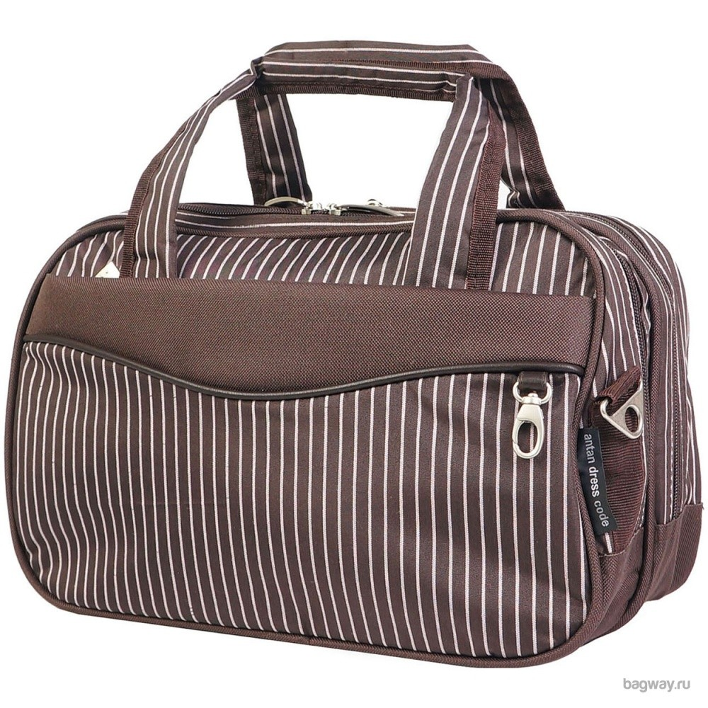 Дорожная сумка Travel от Antan