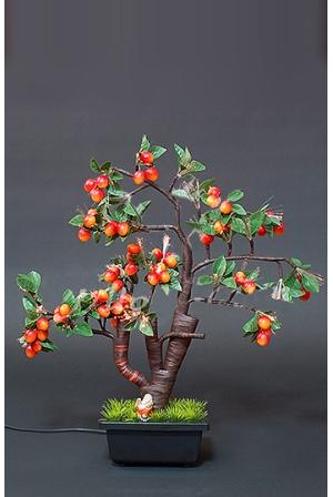 Светящееся дерево «Бонсай»