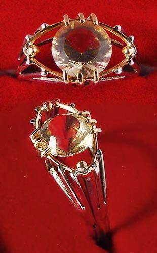 Кольцо Зеркало для Исиды