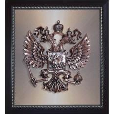 Настенное панно  Герб России