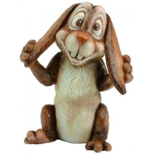 Комичная фигурка Кролик Волли, 14 см