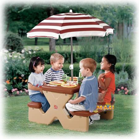 Столик Пикник