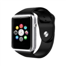Черные умные часы Smart Watch Q88
