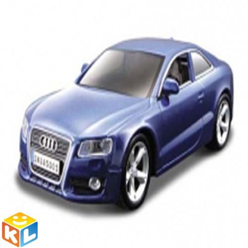 Модель автомобиля Audi a5 от Bburago