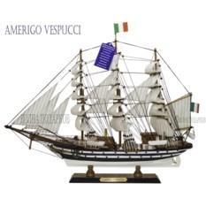 Модель корабля «Америго Веспуччи»