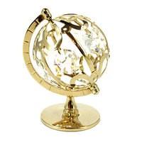 Фигурка Swarovski Глобус