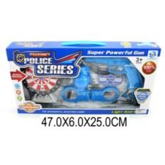 Пластмассовая игрушка со звуком Тир лазерный