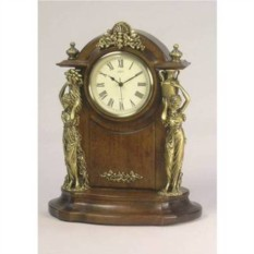 Настольные часы Деметра