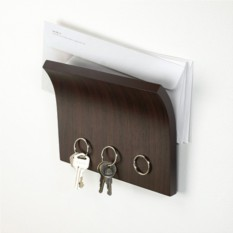 Держатель для ключей и писем Magnetter