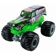 Машинка Mattel Hot Wheels MONSTER JAM в масштабе 1:64