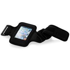 Спортивный чехол на руку для мобильного телефона, черный
