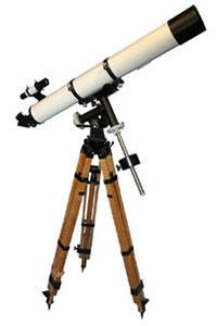 Телескоп ТАЛ-100R