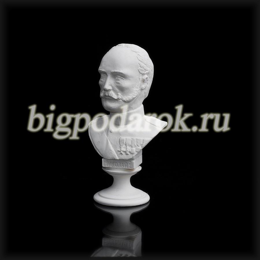 Бюст Николая I