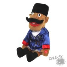 Интерактивная говорящая игрушка Джигит