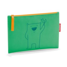 Косметичка Case bear summergreen