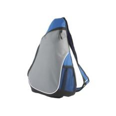 Спортивный треугольный рюкзак