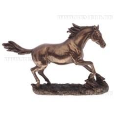 Декоративная фигурка Бегущий конь