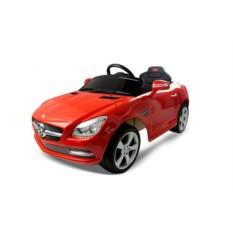 Радиоуправляемый электромобиль mercedes slk red