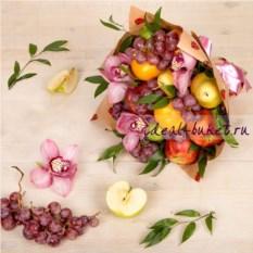 Букет из фруктов Фруктовая сказка