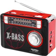 Портативная колонка X-Bass M-U36