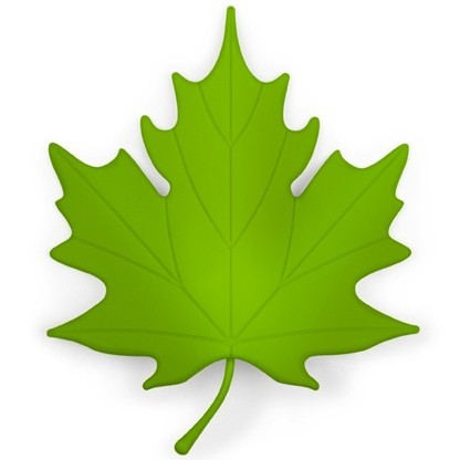 Стоппер «Кленовый лист»