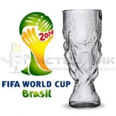 Пивной бокал Футбольный кубок Мира FIFA