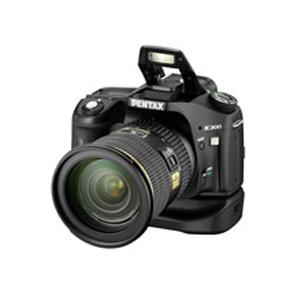 Цифровой фотоаппарат Pentax