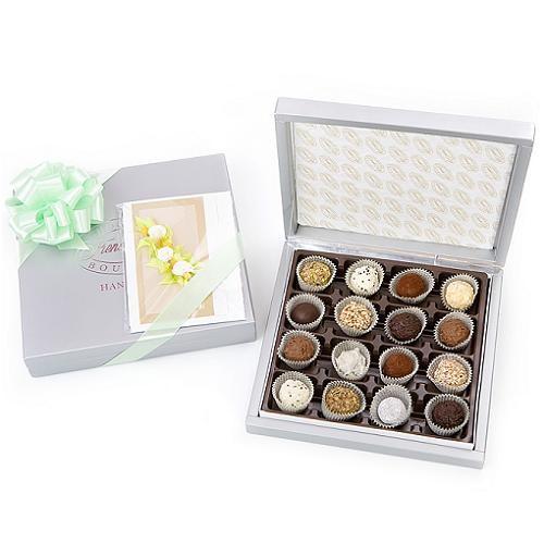 Набор шоколада Трюфельная коллекция